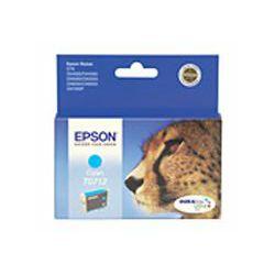 Tinta EPSON T0712 Cyan