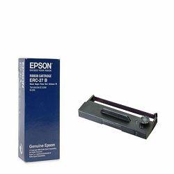 Ribon Epson ERC-27 black C43S015366