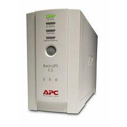 UPS APC Back CS 500VA