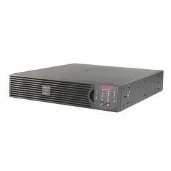 UPS APC  SURT2000RMXLI, APC Smart-UPS RT 2000VA RM