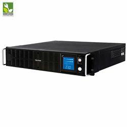 Cyber Power UPS PR1500ELCDRTXL2U + BPE48V75ART2U battery pac