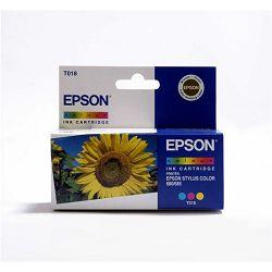 Tinta Epson T018 color