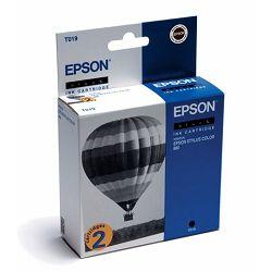 Tinta Epson T019 Twinpack Black