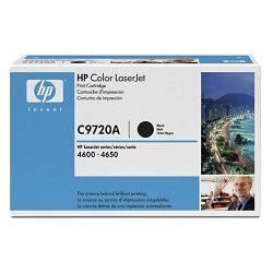 HP toner C9720A
