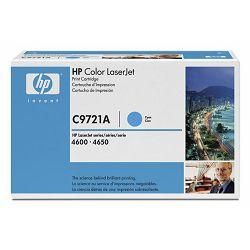 HP toner C9721A