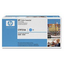 HP toner C9731A