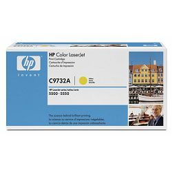 HP toner C9732A