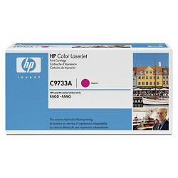 HP toner C9733A