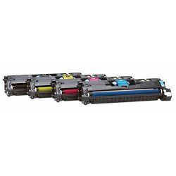 HP toner Q3963A