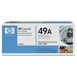 HP toner Q5949A