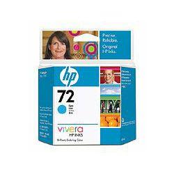 HP tinta C9398A (no. 72)