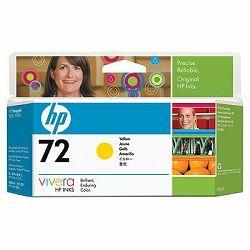 HP tinta C9373A (no. 72)