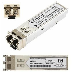 HP mini-GBIC SFP Transceiver, LX-LC