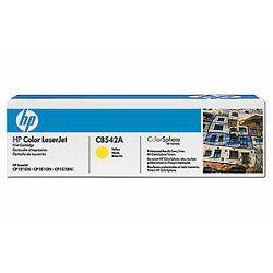 HP toner CB542A