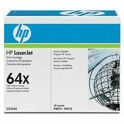 HP toner CC364X