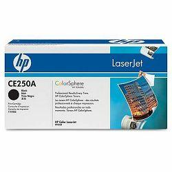 HP toner CE250A
