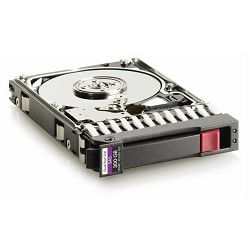 HP HDD 300GB 10K SAS 2.5