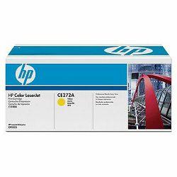 HP toner CE272A