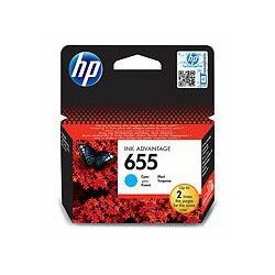 HP tinta CZ110AE