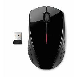 HP miš za prijenosno računalo X3000, H2C22AA
