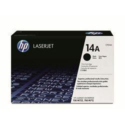 HP toner CF214A