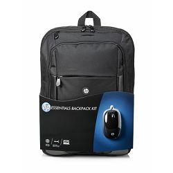 HP ruksak i miš za prijenosna računala 16