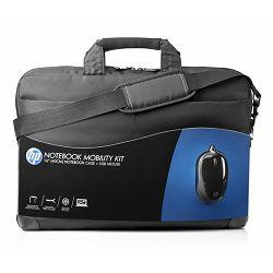 HP torba za prijenosno računalo i miš H6L24AA