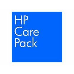 HP 2g Care Pack za prijenosna računala, U1PS2E