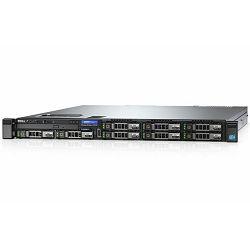 DELL R430 E5-2630v3, 2x600GB, 1x16GB
