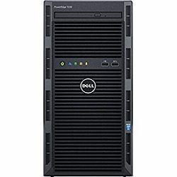 SRV DELL T30, E-1225 3.3 Gz, 1x1TB, 1x8GB MEM
