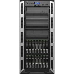 SRV DELL T430 E5-2620 v4, 3x 1.2TB SAS, 2x 16GB MEM
