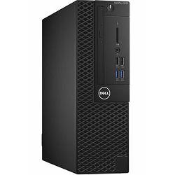 PC DE 3050 SFF i3W, 210-AKHP, 272923750