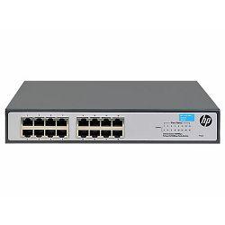 HP switch neupravljivi, 1420-16G, JH016A