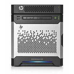 HP MicroServer Gen8 G1610T 1x4GB 3.5