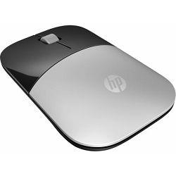 HP miš Z3700, bežični, srebrni, X7Q44AA