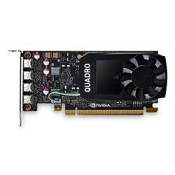 HP Grafička kartica NVIDIA QUADRO P600, 1ME42AA