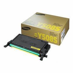 Samsung toner CLT-Y5082S/ELS