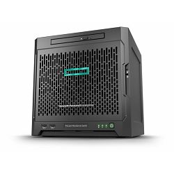 HPE MicroSvr Gen10 X3216 1TB Entry EU Sv