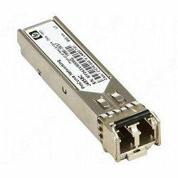 SWITCH DOD ARUBA 1G SFP LC SX 500m OM2 MMF Transceiver J4858D