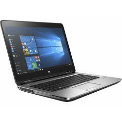 HP Prijenosno računalo ProBook 640 G3, Z2W32EA