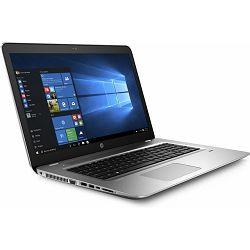 HP Prijenosno računalo ProBook 470 G4  Y8B64EA