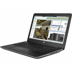 HP Prijenosno računalo ZBOOK 15 G4, Y6K19EA