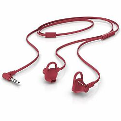 HP InEar slušalice, crvene,  2AP90AA