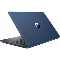 HP Prijenosno računalo 15-da0011nm, 4PN94EA