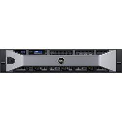 SRV DELL R530 1x E5-2620v4, 1x 300GB, 2x 6TB 1x16GB MEM