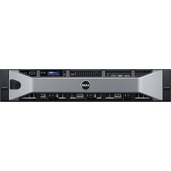 SRV DELL R530 1x E5-2620v4, 1x 300GB, 2x 4TB 1x16GB MEM