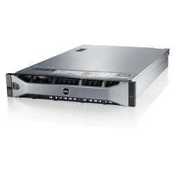 SRV DELL R730 E5-2620v4, 1x 300GB, 2x 6TB, 1x16GB MEM