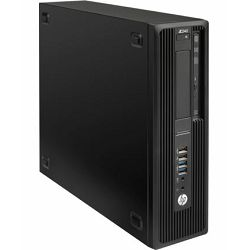 WS HP Z240 SFF, 17318