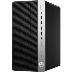 PC HP 600PD G4 MT, 4QT36AW