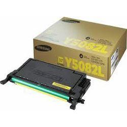 Samsung toner CLT-Y5082L/ELS SU532A